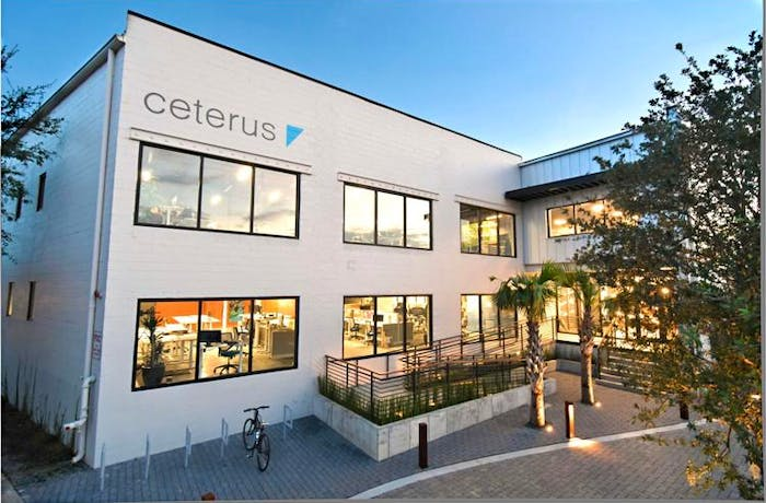 Ceterus HQ Building - Downtown Charleston, SC