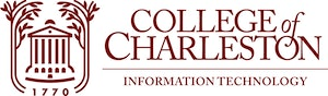 College of Charleston IT