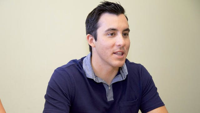 Jake Hare, Co-founder of Launchpeer